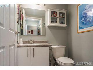 Photo 14: 110 2529 Wark St in VICTORIA: Vi Hillside Condo for sale (Victoria)  : MLS®# 758419
