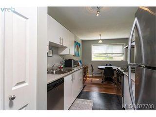 Photo 11: 110 2529 Wark St in VICTORIA: Vi Hillside Condo for sale (Victoria)  : MLS®# 758419