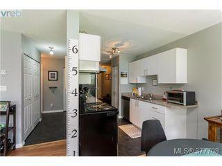 Photo 9: 110 2529 Wark St in VICTORIA: Vi Hillside Condo for sale (Victoria)  : MLS®# 758419