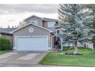 Photo 2: 85 SUNMEADOWS Crescent SE in Calgary: Sundance House for sale : MLS®# C4115750