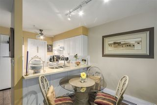 """Photo 9: 101 937 W 14TH Avenue in Vancouver: Fairview VW Condo for sale in """"Villa 937"""" (Vancouver West)  : MLS®# R2169797"""