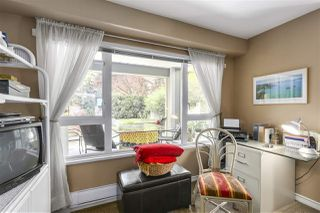 """Photo 14: 101 937 W 14TH Avenue in Vancouver: Fairview VW Condo for sale in """"Villa 937"""" (Vancouver West)  : MLS®# R2169797"""