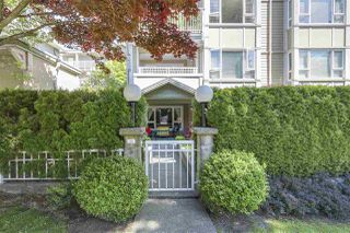 """Photo 2: 101 937 W 14TH Avenue in Vancouver: Fairview VW Condo for sale in """"Villa 937"""" (Vancouver West)  : MLS®# R2169797"""