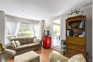 """Photo 8: 101 937 W 14TH Avenue in Vancouver: Fairview VW Condo for sale in """"Villa 937"""" (Vancouver West)  : MLS®# R2169797"""