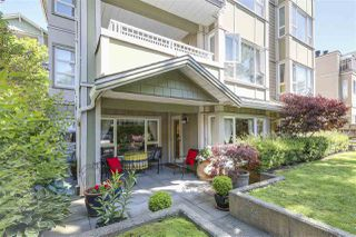 """Photo 3: 101 937 W 14TH Avenue in Vancouver: Fairview VW Condo for sale in """"Villa 937"""" (Vancouver West)  : MLS®# R2169797"""