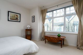 Photo 19: 3850 WELWYN STREET in Vancouver: Victoria VE Townhouse for sale (Vancouver East)  : MLS®# R2136564