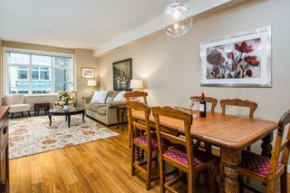 Photo 4: 3850 WELWYN STREET in Vancouver: Victoria VE Townhouse for sale (Vancouver East)  : MLS®# R2136564