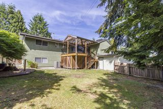 "Photo 18: 1786 HEATHER Avenue in Port Coquitlam: Oxford Heights House for sale in ""HEATHER HEIGHTS"" : MLS®# R2174317"