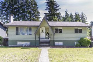 "Photo 1: 1786 HEATHER Avenue in Port Coquitlam: Oxford Heights House for sale in ""HEATHER HEIGHTS"" : MLS®# R2174317"
