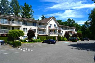 "Main Photo: 207 2130 MCKENZIE Road in Abbotsford: Central Abbotsford Condo for sale in ""McKenzie Place"" : MLS®# R2178673"