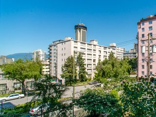 "Photo 14: 302 1265 BARCLAY Street in Vancouver: West End VW Condo for sale in ""Dorchester Tower"" (Vancouver West)  : MLS®# R2184517"