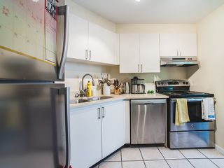 "Photo 6: 302 1265 BARCLAY Street in Vancouver: West End VW Condo for sale in ""Dorchester Tower"" (Vancouver West)  : MLS®# R2184517"