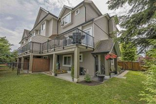 Photo 2: 8 9140 HAZEL Street in Chilliwack: Chilliwack E Young-Yale Townhouse for sale : MLS®# R2187053