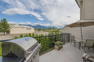 Photo 17: 8 9140 HAZEL Street in Chilliwack: Chilliwack E Young-Yale Townhouse for sale : MLS®# R2187053
