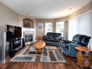 "Photo 3: 315 4770 52A Street in Delta: Delta Manor Condo for sale in ""WESTHAM LANE"" (Ladner)  : MLS®# R2189063"