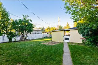 Photo 7: 1434 27 Street SW in Calgary: Shaganappi House for sale : MLS®# C4129516