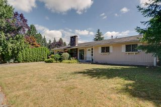 Photo 2: 12086 193A Street in Pitt Meadows: Central Meadows House for sale : MLS®# R2193215