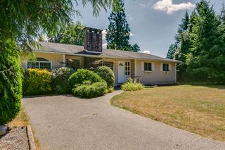 Photo 1: 12086 193A Street in Pitt Meadows: Central Meadows House for sale : MLS®# R2193215