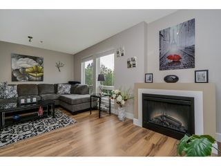 "Photo 3: 306 12283 224TH Street in Maple Ridge: West Central Condo for sale in ""THE MAXX"" : MLS®# R2195108"