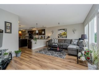 "Photo 5: 306 12283 224TH Street in Maple Ridge: West Central Condo for sale in ""THE MAXX"" : MLS®# R2195108"