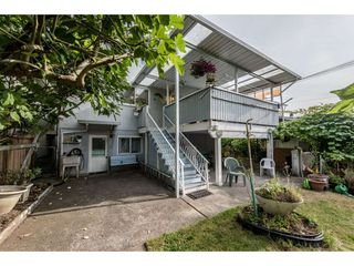 Photo 2: 2816 TRINITY Street in Vancouver: Hastings East House for sale (Vancouver East)  : MLS®# R2203120