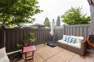 "Photo 17: 4527 PRINCE ALBERT Street in Vancouver: Fraser VE Townhouse for sale in ""CENTURY SIGNATURE COLLECTION"" (Vancouver East)  : MLS®# R2204643"