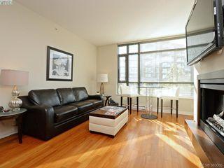 Photo 3: 304 788 Humboldt St in VICTORIA: Vi Downtown Condo for sale (Victoria)  : MLS®# 769896