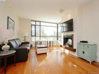 Photo 2: 304 788 Humboldt St in VICTORIA: Vi Downtown Condo for sale (Victoria)  : MLS®# 769896