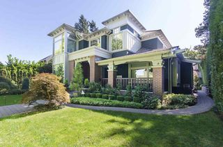 Photo 2:  in Vancouver: Point Grey House for sale (Vancouver West)  : MLS®# R2207956