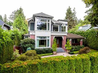 Photo 1:  in Vancouver: Point Grey House for sale (Vancouver West)  : MLS®# R2207956