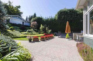 Photo 18:  in Vancouver: Point Grey House for sale (Vancouver West)  : MLS®# R2207956
