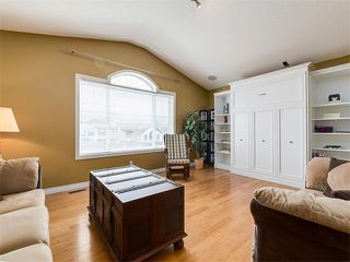 Photo 25: 57 ROCKBLUFF PL NW in Calgary: Rocky Ridge House for sale : MLS®# C4113823