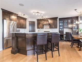 Photo 7: 57 ROCKBLUFF PL NW in Calgary: Rocky Ridge House for sale : MLS®# C4113823