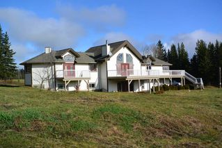 Main Photo: 15058 KITSEGUECLA LAKE Road: Smithers - Rural House for sale (Smithers And Area (Zone 54))  : MLS®# R2211826