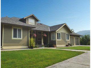 Photo 1: 4736 BEAR BAY Road in Pender Harbour: Pender Harbour Egmont House for sale (Sunshine Coast)  : MLS®# R2212544