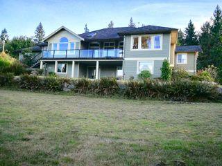 Photo 14: 4736 BEAR BAY Road in Pender Harbour: Pender Harbour Egmont House for sale (Sunshine Coast)  : MLS®# R2212544