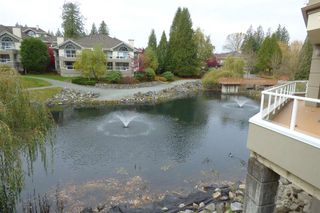 "Photo 3: 42 4001 OLD CLAYBURN Road in Abbotsford: Abbotsford East Townhouse for sale in ""The Ellwood"" : MLS®# R2220448"