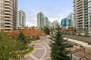 "Photo 12: 405 2138 MADISON Avenue in Burnaby: Brentwood Park Condo for sale in ""MOSAIC RENAISSANCE"" (Burnaby North)  : MLS®# R2222436"