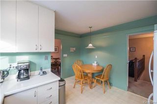 Photo 7: 808 Wayoata Street in Winnipeg: East Transcona Residential for sale (3M)  : MLS®# 1730176