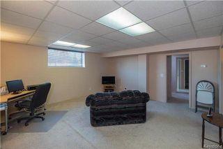 Photo 13: 808 Wayoata Street in Winnipeg: East Transcona Residential for sale (3M)  : MLS®# 1730176