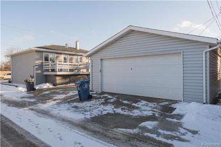 Photo 17: 808 Wayoata Street in Winnipeg: East Transcona Residential for sale (3M)  : MLS®# 1730176