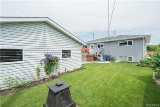 Photo 19: 808 Wayoata Street in Winnipeg: East Transcona Residential for sale (3M)  : MLS®# 1730176