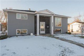 Photo 1: 808 Wayoata Street in Winnipeg: East Transcona Residential for sale (3M)  : MLS®# 1730176
