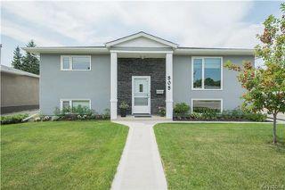 Photo 18: 808 Wayoata Street in Winnipeg: East Transcona Residential for sale (3M)  : MLS®# 1730176