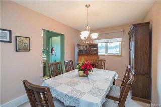 Photo 5: 808 Wayoata Street in Winnipeg: East Transcona Residential for sale (3M)  : MLS®# 1730176