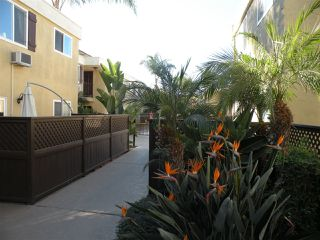 Photo 14: CLAIREMONT Condo for sale : 2 bedrooms : 6750 Beadnell Way #51 in San Diego