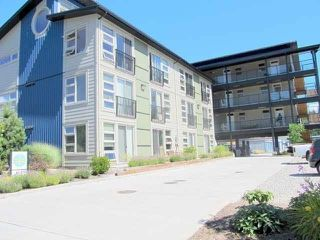 Photo 1: 421 5604 INLET Avenue in Sechelt: Sechelt District Condo for sale (Sunshine Coast)  : MLS®# R2232129