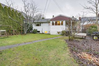 Photo 19: 4041 W 29TH Avenue in Vancouver: Dunbar House for sale (Vancouver West)  : MLS®# R2233085