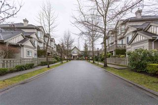 "Photo 4: 1 3880 WESTMINSTER Highway in Richmond: Terra Nova Townhouse for sale in ""THE MAYFLOWER"" : MLS®# R2234371"
