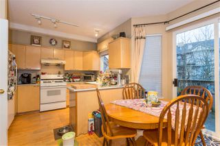 "Photo 7: 1 3880 WESTMINSTER Highway in Richmond: Terra Nova Townhouse for sale in ""THE MAYFLOWER"" : MLS®# R2234371"